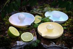 Ceramic lemonsqueezers