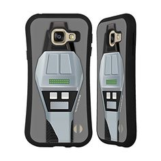 Official Star Trek Type 2 Phaser Gadgets TNG Hybrid Case for Samsung Galaxy A3 2016 ** Click image to review more details.