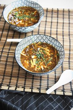 Asian Recipes, Ethnic Recipes, Chana Masala, Food Art, Curry, Food And Drink, Soup, Vegetarian, Cooking