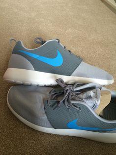 sale retailer f9b09 27daf exclusives nike roshe trainers Nike Roshe Trainers, Clothing Items