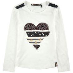 Cotton jersey Tee - 132164