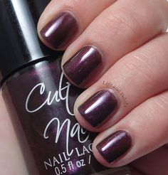 Cult Nails Enigmatic