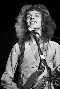 Peter Frampton - 1975