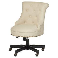 Found it at Wayfair.ca - Eckard High-Back Office Chair