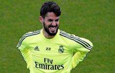Real Madrid: Cumbre con Isco en la gira   Marca.com