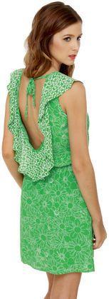#Lulus                    #love                     #Lucy #Love #Breanne #Dress #Green #Dress           Lucy Love Breanne Dress - Green Dress                                         http://www.seapai.com/product.aspx?PID=1811182
