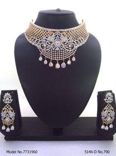 Collar Necklace, Necklace Set, Choker Necklaces, Carat Gold, 1 Carat, Jewelry Sets, Unique Jewelry, Mix Style