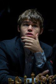Magnus Carlsen World Chess Championship Returning to New York City - The New York Times Magnus Carlsen, Kings Game, Ny Times, New York City, Chess Players, World, Legends, The World, New York