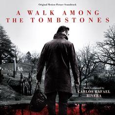 Soundtrack review: A walk among the tombstones (Carlos Rafael Rivera, 2014)