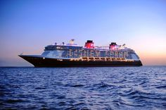 Where in the world is #DisneyCruise? Fantasy: Sea; Magic: Cozumel, Mexico; Wonder: Castaway Cay; Dream: Sea.