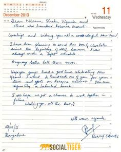 We Are Pleased To Hear These Words Of Appreciation Thanks A Lot