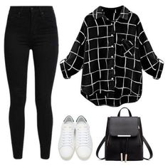 49 Trendy Boots Black Outfit Jeans Casual Source by o. - 49 Trendy Boots Black Outfit Jeans Casual Source by outfits jeans - Teen Fashion Outfits, Mode Outfits, Jean Outfits, Fall Outfits, Summer Outfits, White Outfits, Prep Fashion, Outfits With Black Jeans, Edgy Teen Fashion