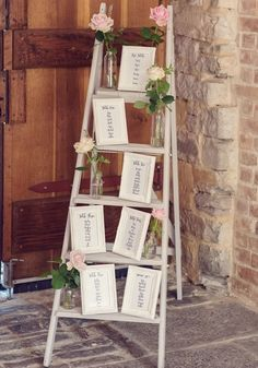 You'll LOVE these rustic barn reception decorations that you could even DIY yourself! Seven barns, seven styles, seven beautiful big days... if you're planning your own barn wedding decor, make this your reception style bible!