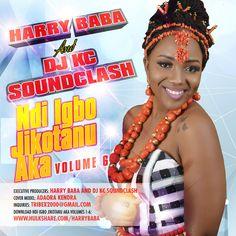 Ndi Igbo Jikotanu Aka Vol 6 – Harry Baba and Dj KC Harry Baba teams with Dj KC Sound clashto deliver the volume 6 of his popular mix-tape titledNdi Igbo Jikotanu Aka.Listen, download and share! Ndi Igbo Jikotanu Aka Vol 6     Download Now              .emd_dl_red_darker {        ... #naijamusic #naija #naijafm