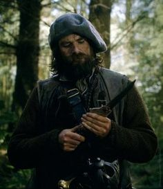Duncan Lacroix in Outlander (2014)