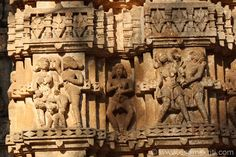 Same panel close up of images. Centre man playing an instrument. Left looks like child touching feet of parent. First time was using a 300 mm zoom so some learning. Bodh Gaya, Archaeological Survey Of India, Shiva Linga, Tribal Dance, Types Of Horses, Big Garden, Lord Vishnu, 11th Century, See Images