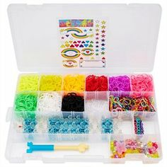 The Original Rainbow Loom Storage Case by Rainbow Loom | Toys | chapters.indigo.ca