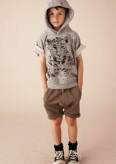 Soft Gallery Spring 2014 - Scandinavian kids fashion