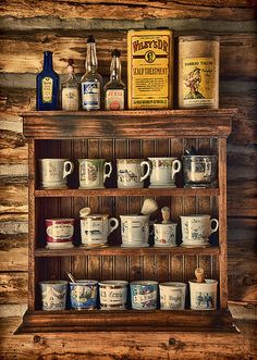 The Barbers Shelf by Priscilla Burgers prints and more
