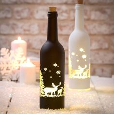 Are you interested in our LED christmas bottle lights? With our christmas fairy light gift you need look no further.