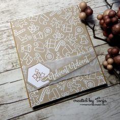 Karten-Kunst » Advent, Advent