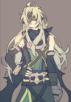 Zero by (`・ω・´) @rmcprPwjd Character Costumes, Game Character, Character Concept, Character Design, Anime Oc, Anime Manga, Grand Chase, Pc Image, Pathfinder Character