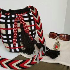 Wayuu Mochila bag Burberry
