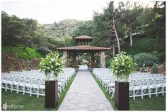 Wedding: Chris & Lindsay// Pala Mesa Resort, Fallbrook, CA » Analisa Joy Photography