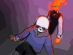 30DOTPC: bone to party by Fel-Fisk