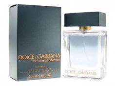 The One Gentleman Cologne by Dolce