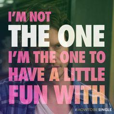 #HowToBeSingle #SingleLife #AndersHolm