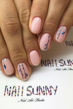 Decorated nails: This is the manicure that you will wear this fall Simple Nails, Easy Nails, I Am Beautiful, Nail Trends, Manicure, Fall, Beauty, Ideas Para, Fashion
