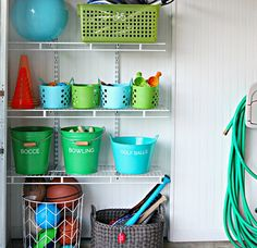 Organizing Tips from I Heart Organizing - Top Decluttering Ideas - Good Housekeeping
