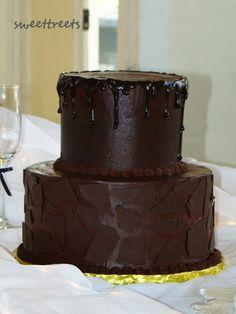 chocolate is my friend:)