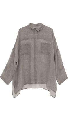Shirts : Shirt Raw Duna https://www.pinterest.com/morartv/