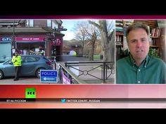 Эксперт о деле Скрипаля Высылая российских дипломатов, Запад лишает себя возможности вести диалог - YouTube