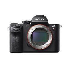 4K Video und funktioniert auch mit Canon Objektive per Adapter.