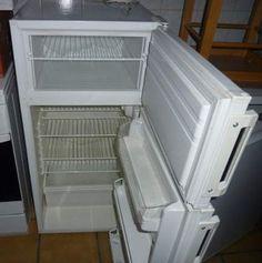 Ich Verkaufe hier eine Kühl Gefrier KombinationFirma: PrivilegModell: Privileg Nr. 4169Höhe nur ca. 130 cmNutzungsinhlt Kühlteil
