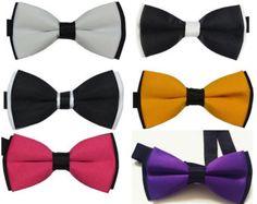 Mens bowtie / Bow Tie / Cotton Bow Tie / Gift for Him / Holliday Gift / Polyester Necktie/ Necktie