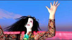 Echo Starship & SaveMe Oh - Set at Dreamworld North, Second Life