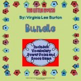 "The Little House Bundle  This bundle includes interactive vocabulary power point and Scoot game based on the story ""The Little House"" by Virginia Lee Burton from Journeys Reading Series. Please follow my store for other bundles! Your feedback is appreciated!"