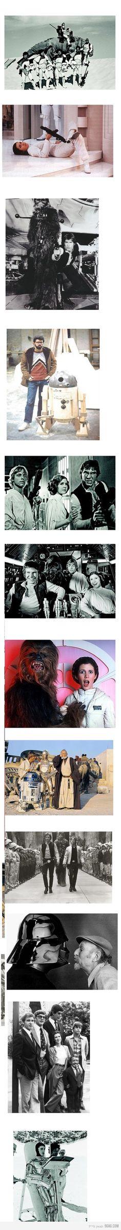 #Star Wars <3