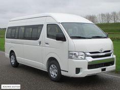 1c02bc543b Toyota Others  2014 Toyota Hiace Van Minibus 4x2
