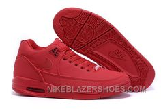 cheap for discount 3c12d d4843 Nike Air Flight 89 Squad Red October 724986-666 University Red Nike Shoe  Store,
