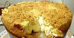 O Bolo Farofa Cremoso é fácil de fazer, delicioso e perfeito para a sua sobremesa. Faça e comprove! Veja Também:Bolo de Café com Chocolate Veja Também:Bo