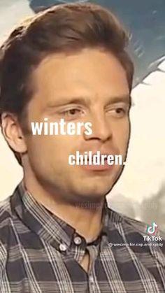 Funny Marvel Memes, Marvel Jokes, Avengers Memes, Marvel Avengers, Sebastian Stan, Marvel Actors, Marvel Characters, Series Da Marvel, Man Thing Marvel