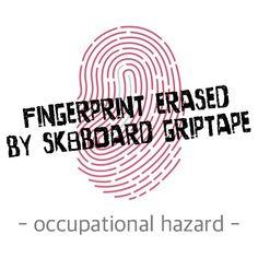 Se tunne kun iLaite ei tunnista sormenjälkeäsi skeittailusession jälkeen. #fingerflipping #tembustravels #iphone6