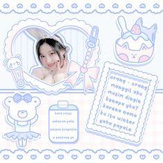 Kids Diary, Cartoon Profile Pics, Asian Kids, Cute Icons, Harry Styles, Cyber, Kpop, Shapes, Cheryl