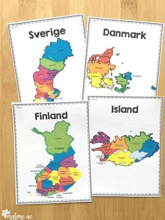 Undervisningsopplegg om Euripeiske land! Vi lærer av å utforske! Send elevene på jakt etter kunnskap med å undersøke. Prosjekt eller individuelt arbeid. Finland, Nasa, Language, Classroom, Education, Comics, School, Montessori, Teaching Ideas