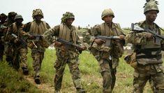 North Korea hails Nigeria for successes against Boko Haram